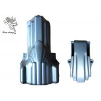 Wholesale Gary Color Coffins And Caskets Accessories , Christ A# Decoration Coffin Corner from china suppliers