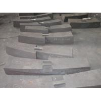Wholesale Steel Sliders Heat Resistant Castings With High Manganese Steel from china suppliers