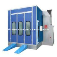 Wholesale Car Spraying Booth/Auto Baking Booth (SSB90) from china suppliers