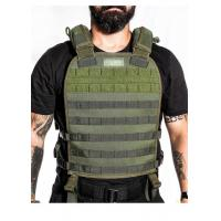 Quality 750 GSM Non Slip Ranger Green Hypalon Fabric for Tactical Vest for sale