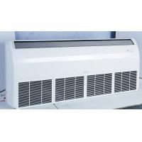 Wholesale Water chilled Ceiling floor type Fan coil unit 1000CFM-4 Tubes from china suppliers