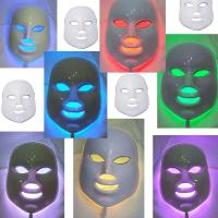 Wholesale PDT LED Phototherapy Machine Facial Mask Customized Logo For Face Whitening from china suppliers