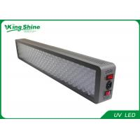 Skin Care Red Light Panel  Aluminum Alloy Body With Good Heat Dissipation for sale