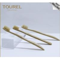 Wholesale Bamboo Toothbrush Adult Medium Firm Bristles Eco Friendly Bio-Degradable from china suppliers