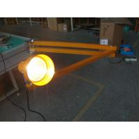 "Wholesale Heavy Duty 60"" LED Loading Dock Lights , Flex Arm LED Dock Light Fixtures from china suppliers"