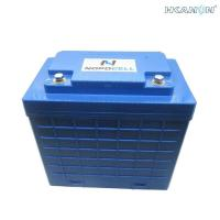 China LiFePO4 12V 20Ah 30Ah 40Ah Lithium Battery Pack for Golf Cart Solar Street Light on sale