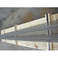 Wholesale rolled TA15 Ti alloy round bar in stock from china suppliers
