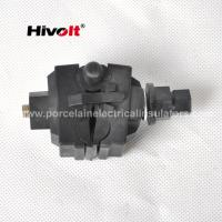 Buy cheap Cable Clamp Transmission Line Hardware Wire Piercing Connector High Performance from wholesalers