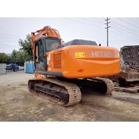 Quality Used HITACHI ZX240-3 Excavator For Sale for sale