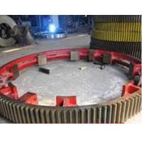 Buy cheap big size spiral bevel gear from wholesalers