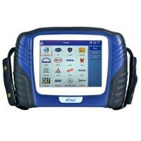 China Ps2 Heavy Duty Truck Diagnostic Tools With Touching Led Screen / Wireless Bluetooth on sale