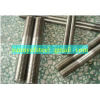 Wholesale inconel x-750 fastener bolt nut washer gasket screw from china suppliers