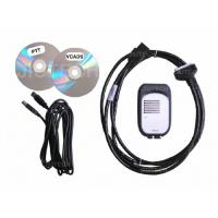 Vcads3 interface for volvo mark truck diagnosis scanner PPT 2.01