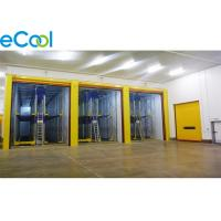 China Intelligent Cold Storage Supply Chain , Fruit Cold Storage Warehouse for sale