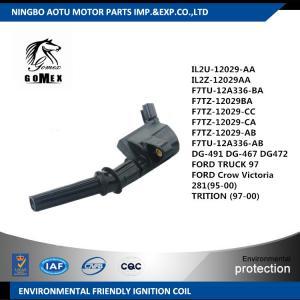 China IL2U - 12029 - AA , F7TZ - 12029BA , F7TZ - 12029 - CC DG472 FORD TRUCK 97 Car Ignition Coil Unit , Ignition Parts on sale