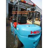 Wholesale H2000 Series 1-1.8T I.C. Counterbalanced Forklift Diesel & Gasoline / LPG, Max. Lifting Height 3000mm from china suppliers