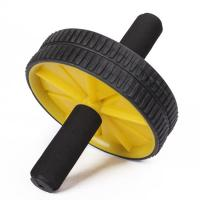 Wholesale Body Building Training Plastic AB Wheel from china suppliers