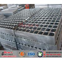 hot dipped galvanised welded bar grate