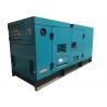 Hospital 125kva 100kw emergency diesel generator FPT IVECO engine for sale