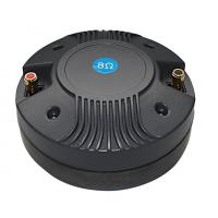 Wholesale 8 Ohm AC Raw Speaker Drivers Raw Stereo Speakers Wide Range 25 Mm Throat from china suppliers
