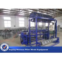 Wholesale High Stability Grassland Fence Machine Bullpen Machine For Deer / Sheep / Cattle from china suppliers