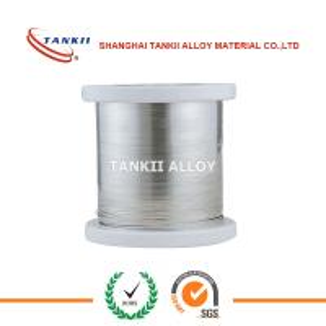 Wholesale 0.6x0.2mm 0.5X0.1mm Bright Nichrome Ribbon Ni80cr20 NiCr 80/20 NiCr60 /15 NiCr70/30 Flat Wire from china suppliers