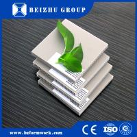 18mm plywood formwork construction material reuse 60 times waterproof board for sale