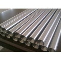 China Bright Annealed duplex steel 2205 Tube UNS S31803 ASME SA789 TIG Welded on sale