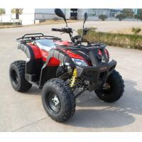 Buy cheap 200CC GY6 Utility ATV Four Wheels One Seat With Reverse from Wholesalers