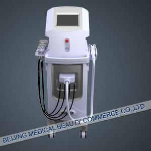 Quality 755nm IPL laser Cavitation RF for sale