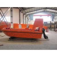 Wholesale Marine solas  rescue boats manufacturers List For 6 persons In china from china suppliers