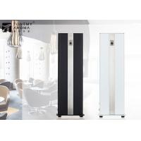 Wholesale Stand Alone Electric Hotel Scent Diffuser Machine Black Metal 155 * 155 * 520mm from china suppliers