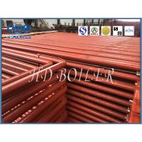 China High Temperature Superheater Boiler Spare Parts For Carbon Steel CFB Boilers for sale