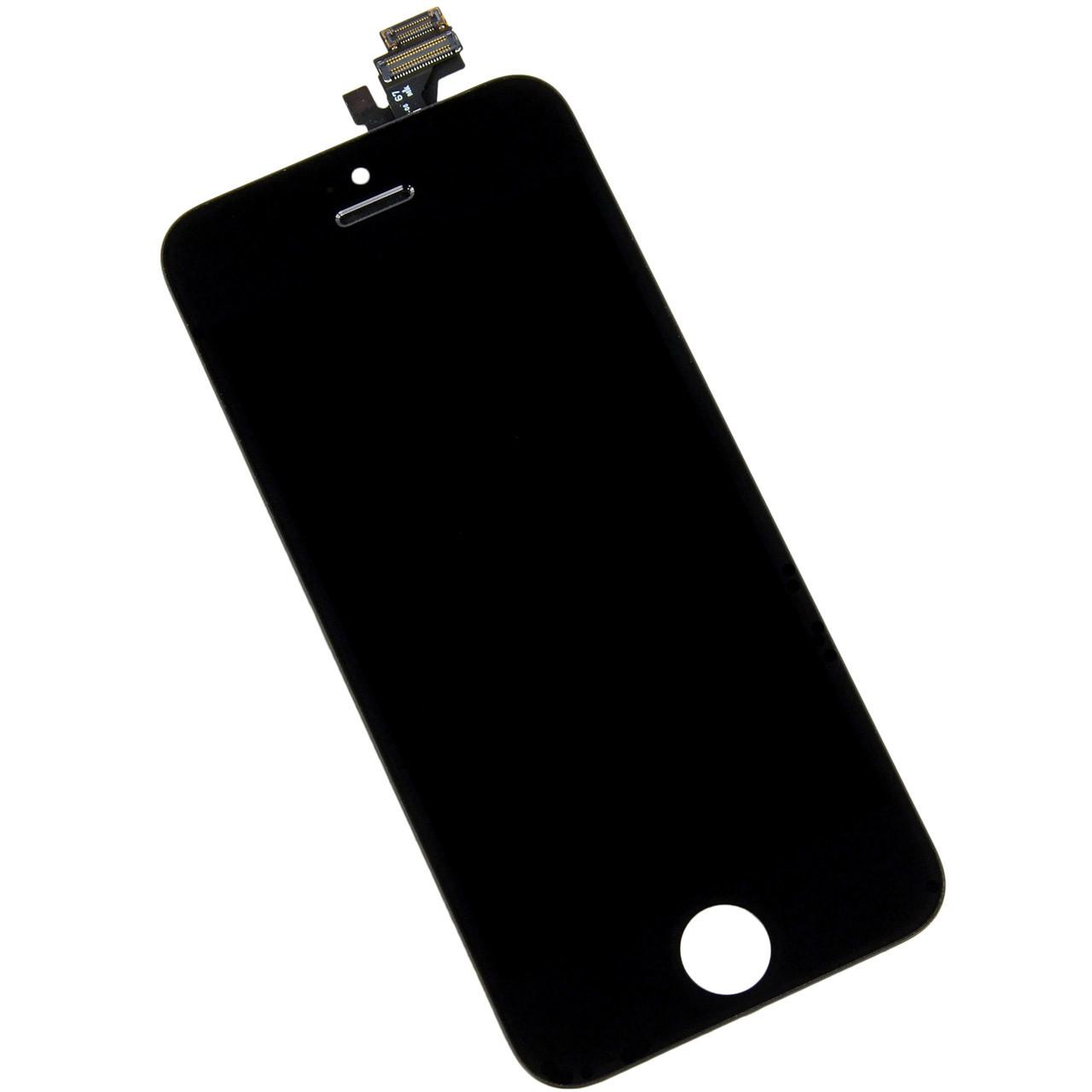 China Retina HD Original LCD IPhone 7 Screen Replacement Polarizer Supported Black Color on sale