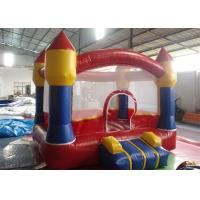 Wholesale Small Inflatable Bouncer , Popular Used Inflatable Bouncers Sale From China from china suppliers