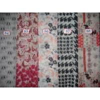 Wholesale New Style Wool Blended Hand Colourful Scarf (HP-2311) from china suppliers