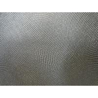 Buy cheap Synthetic Leather Upholstery Soft Handfeeling Abrasion Resistant for Home from wholesalers