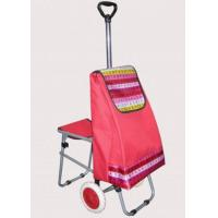 Wholesale Shopping Trolley With Chair from china suppliers