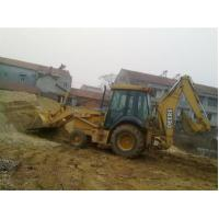 Wholesale used backhoe loader JOHN DEERE 310G from china suppliers