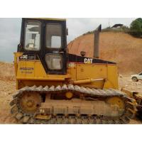 Wholesale Used CAT D3C LGP Mini Bullldozer For Sale from china suppliers