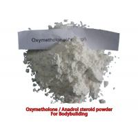 Buy cheap Sell Best Price Oral Steroidss Oxymetholone / Anadrol CAS: 434-07-1 Legit Steroidss Supplier from wholesalers
