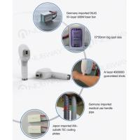 Semi-conductor+Sapphire+Microchannel 808nm diode laser hair removal machine