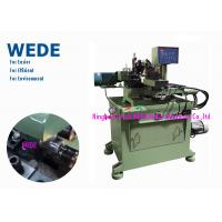 Wholesale Two Cutters Automatic Lathe Machine , Casted Rotor Turning Lathe Machine from china suppliers