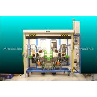 Wholesale High Precision Riviting Auto Door Ultrasonic Riveting Welding Machine Trim Cylinder from china suppliers