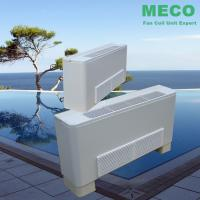 Buy cheap Front Air Return Consolo Fan Coil Units 600CFM with Energy Saving MFP-102TM from wholesalers