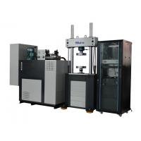 Quality PLW-50 Microcomputer Control Fatigue Testing Machine With High Precision, 50 kN for sale
