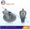 Buy cheap Nursing Equipment Shopping Trolley Spare Parts 4