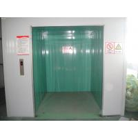 Wholesale Space Saving Freight Lift Elevator With High Efficiency Control Cabinet from china suppliers