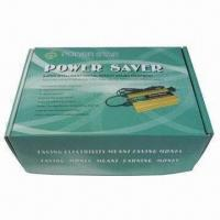Wholesale Power Saver Single Phase Energy-saver for Home 28kW, 90 to 250V Voltage and Easy to Use from china suppliers