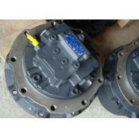 Wholesale Volvo EC50 Excavator 80Kgs Final Drive Motor TM07VC-04 24.1rpm / 47rpm Output Speed from china suppliers
